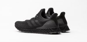 new concept c96fd 8abd4 Adidas  aim with 3D Runner is to have customers come to a store, run on a  treadmill while footprint measurements are taken, and print a shoe that  matches ...
